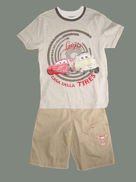 Baju Anak ( bahan :kaos, jeans)