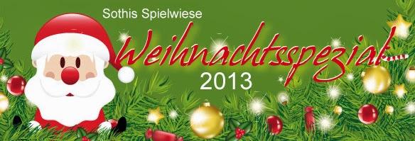 Sothis Weihnachtsspezial 2013