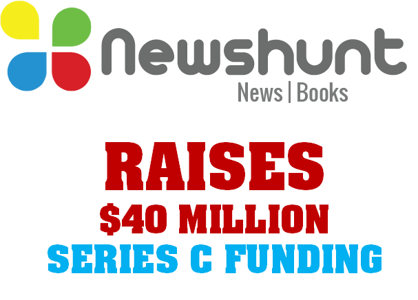 NewsHunt  - A news aggregation Startup in India raises $40 million
