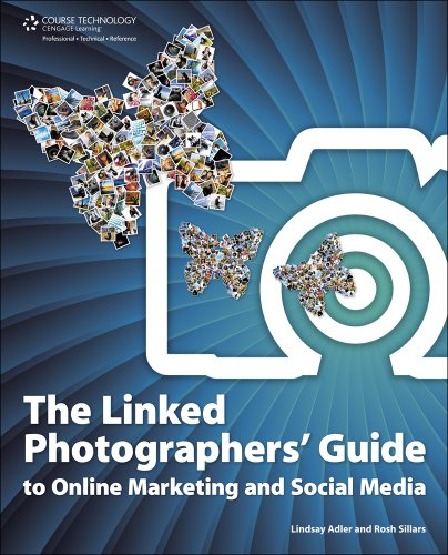 Photographer's Guide to Online Marketing and Social Media