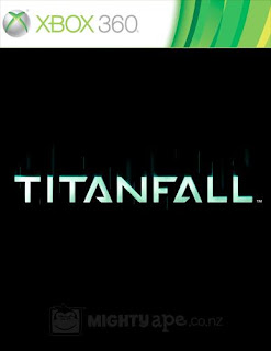 Torrent Super Compactado Titanfall Xbox 360