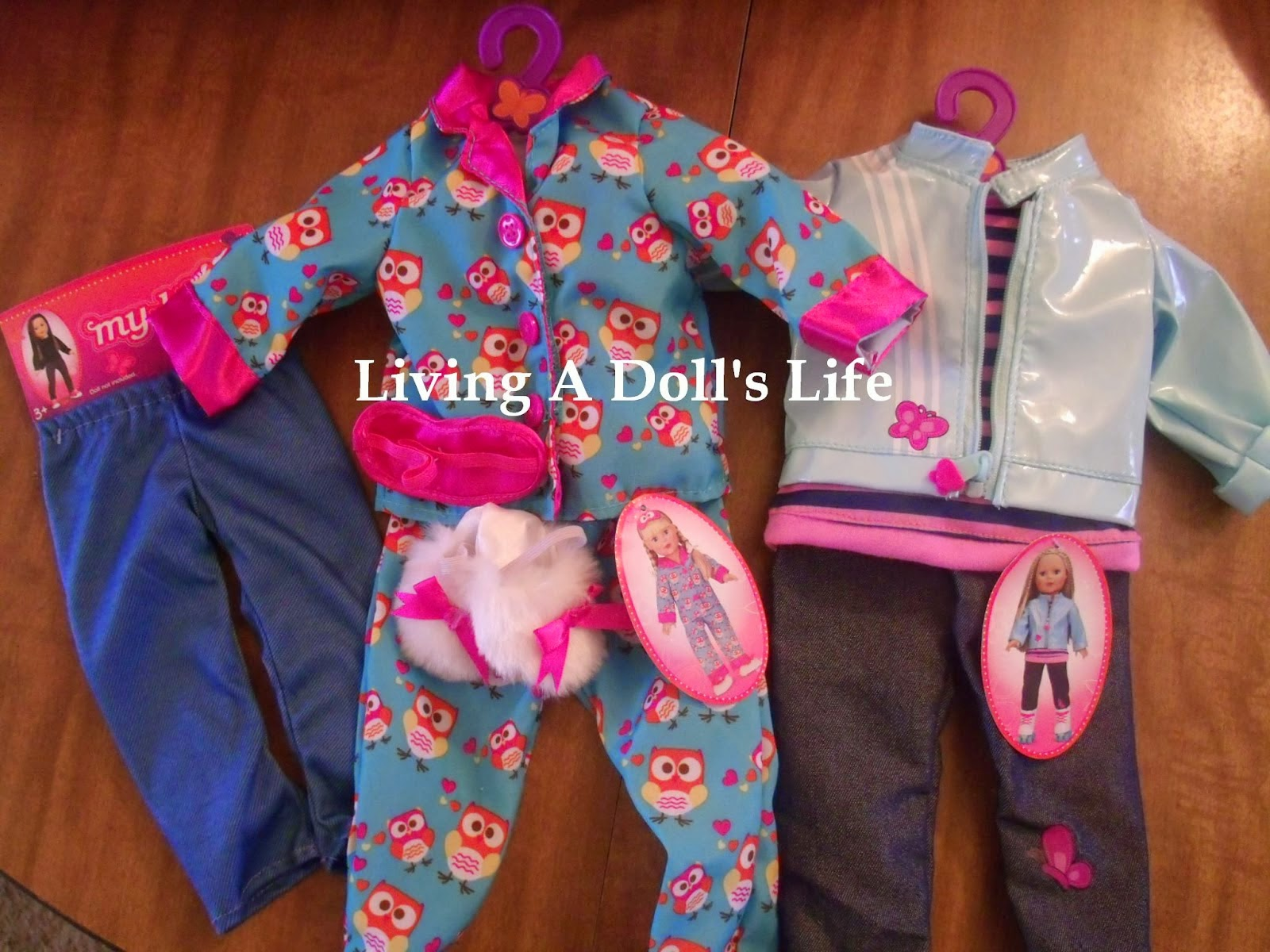 Living A Doll S Life Opening My Life As Doll Bed Clothes