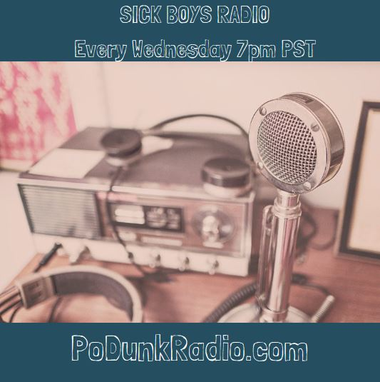 Got Punk? SickBoys Radio