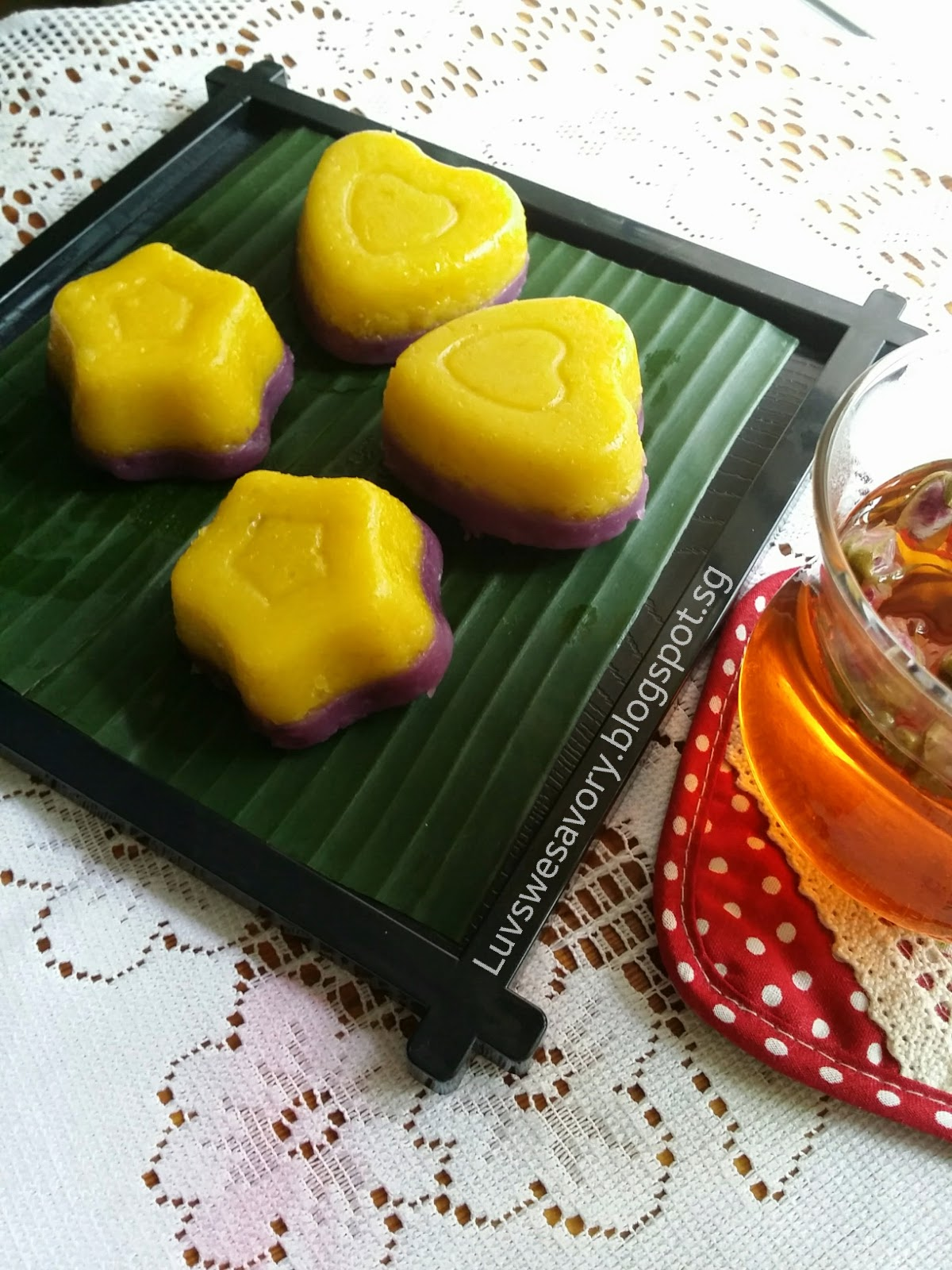 Sweet Potato Cake Recipe With Yellow Cake Mix