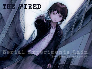 Serial Experiments Lain Dublado - Episodios Online