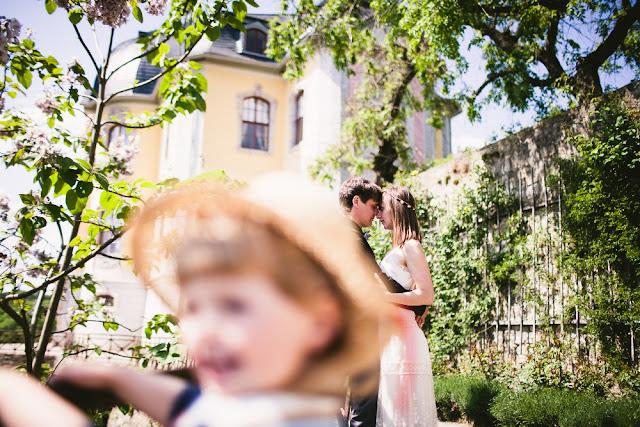 Hochzeitsfotograf Jena Steffen Walther Dornburger Schlösser