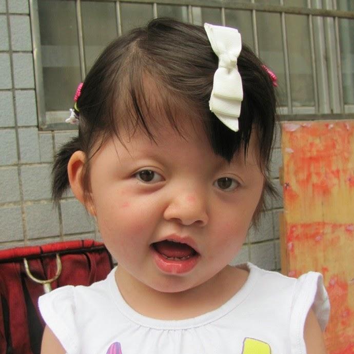 Precious Mikayla