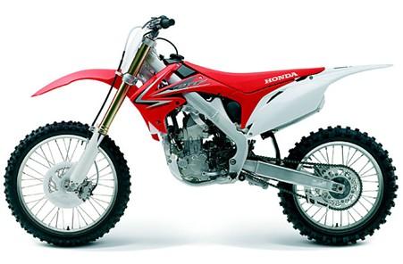 MOTORCYCLE REPAIR: Honda Dirt Bikes