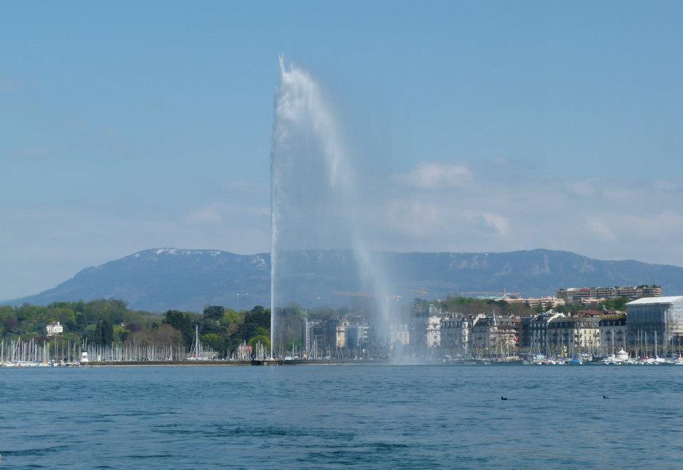 jet d'eau genève bsz2013