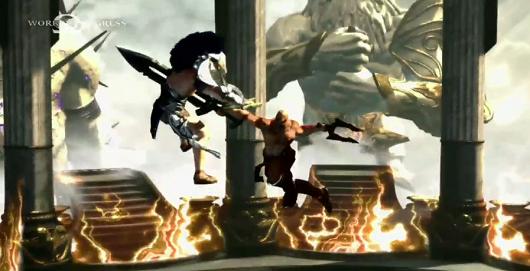 God of war ascension crack download