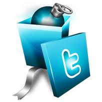 Regalo de Twitter