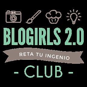 Soy una Blogirl 2.0 ^_^