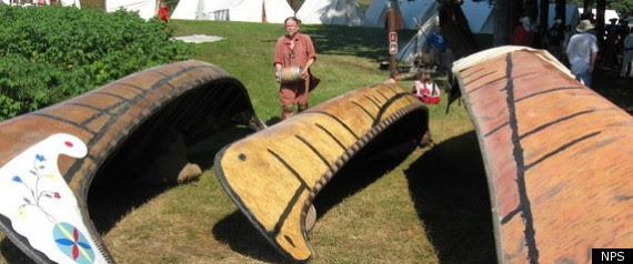 Native American Languages Siletz Dee-Ni, Ashininaabemowin Facing 'Extinction'