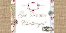 GetCreative Challenge