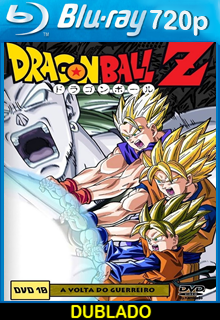 Assistir Dragon Ball Z Filme 10 Broly, o Retorno FULLHD Bluray 720p Dublado 2013