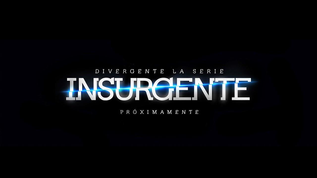 Divergente La Serie Insurgente