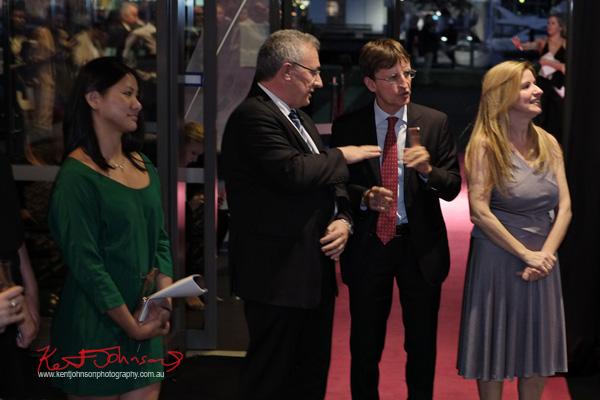 VIP,s Italian Trade Agency, Sydney Italian Festival Launch - Street Fashion Sydney