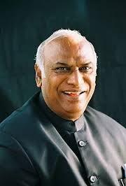 Minister of Railways, Shri Mallikarjun Kharge