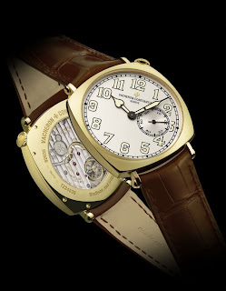 Vacheron Constantin American 1921 New York