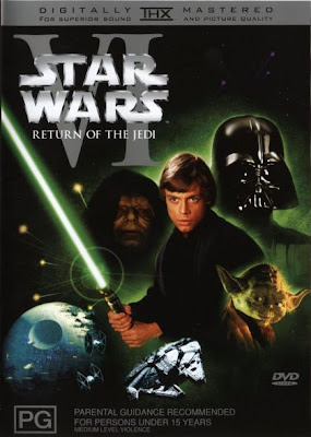 Star Wars: Episode VI - Return of the Jedi BRRip 720p Mediafire link