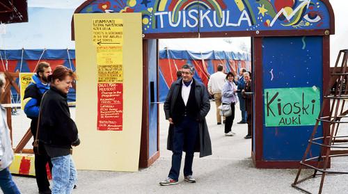 Sodankylä Forever – The Century of Cinema