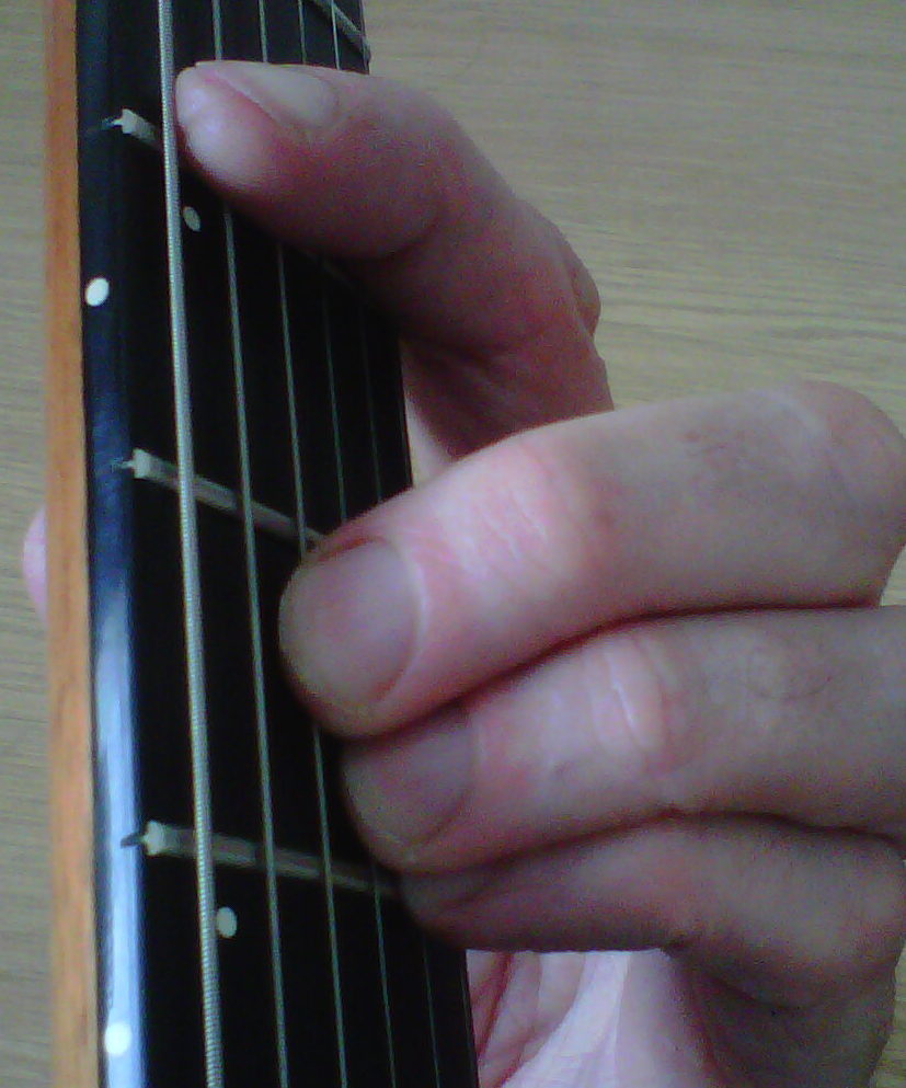 A new guitar chord every day b major guitar chord b guitar chord hexwebz Choice Image