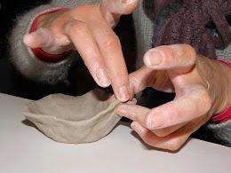 Des stages poterie pour adultes ! Une idée cadeau originale !
