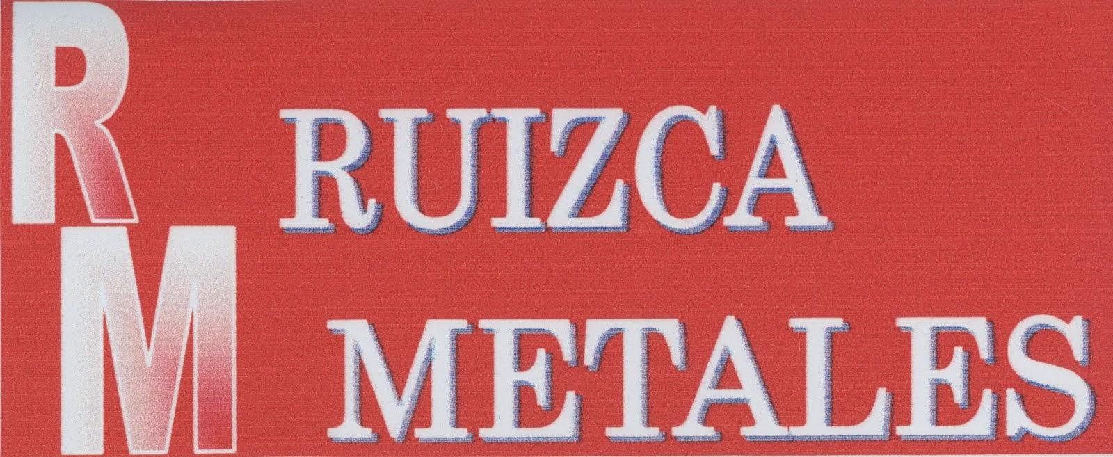 RUIZCA METALES, SL