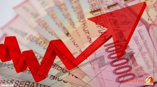 inflasi 2013
