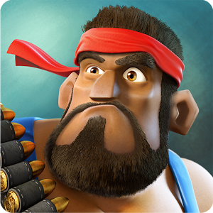 Download Boom Beach Android Terbaru