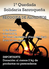 04/01 Quedada en San Roque