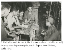 Japanese-American U.S. Army intelligence unit helped win WWII