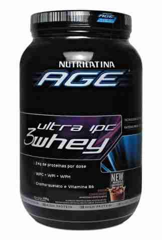 Whey Protein Nutrilatina