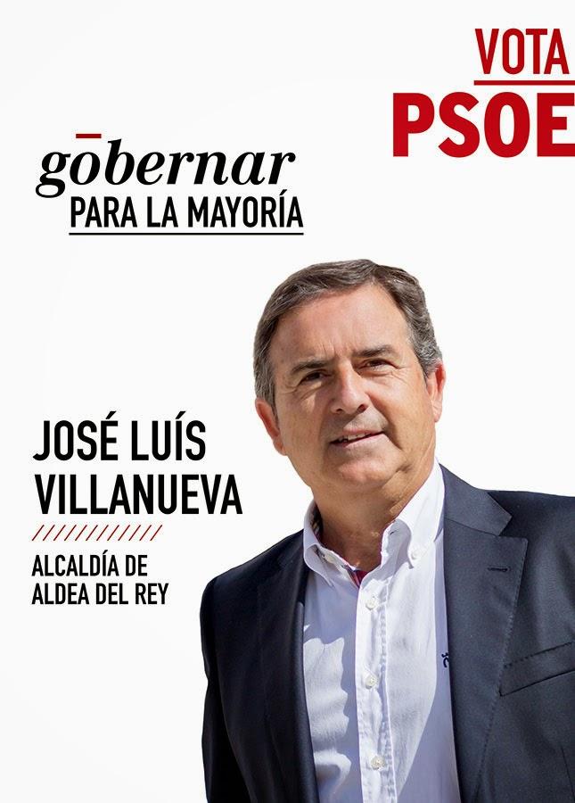 JOSÉ LUIS PARA EL FUTURO