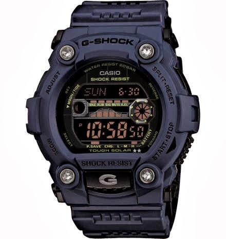 Casio G-Shock GR7900NV-2