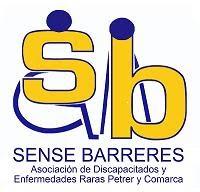 SENSE BARRERES PETRER