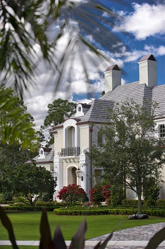 Lee caroline a world of inspiration tillinghast estate for French farmhouse architecture