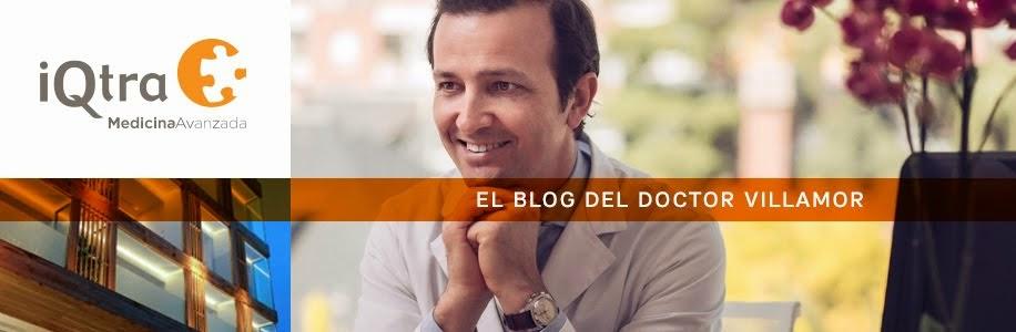 Blog del Dr. Villamor
