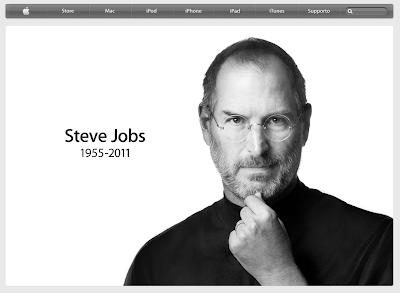 arrivederci Steve