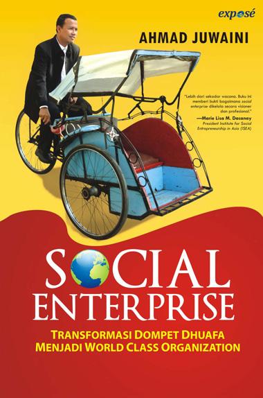 Buku Social Enterprise