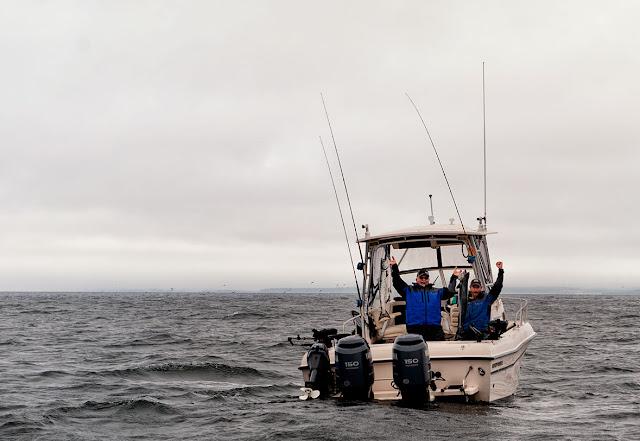 Haida Gwaii Sportfishing
