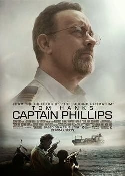 Download Capitão Phillips RMVB Dublado + AVI Dual Áudio Torrent BDRip
