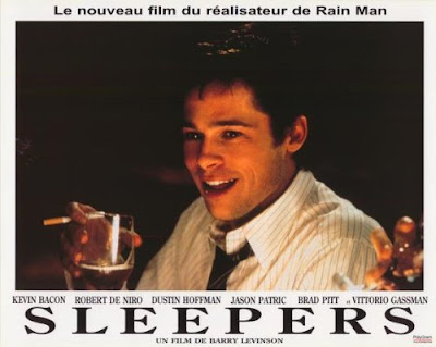 Sleepers, con Brad Renfro