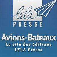 Lela Presse - Avions-Bateaux