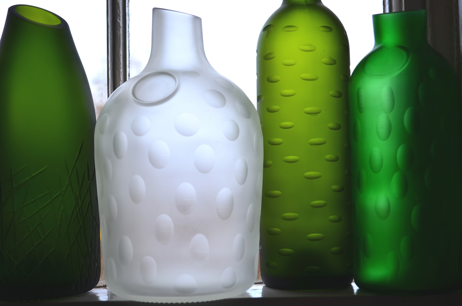 Amanda simmons recycled glass - How to recycle glass bottles ...