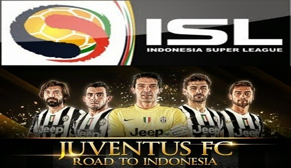 Prediksi Skor Paling Jitu ISL Stars vs Juventus jadwal 06 agustus 2014