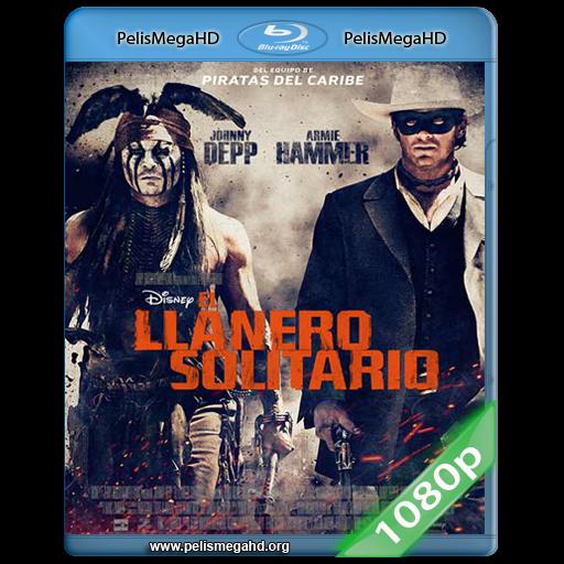 EL LLANERO SOLITARIO (2013) FULL 1080P HD MKV ESPAÑOL LATINO