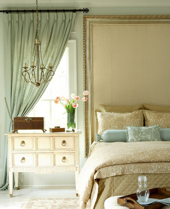 Bedroom Window Treatment Ideas Inspiration With Master Bedroom Window Treatment Ideas Photo