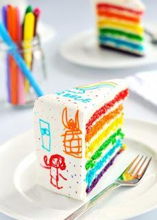 кусок торта фото