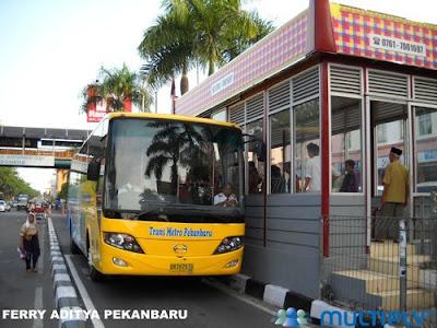trans-metro-pekanbaru